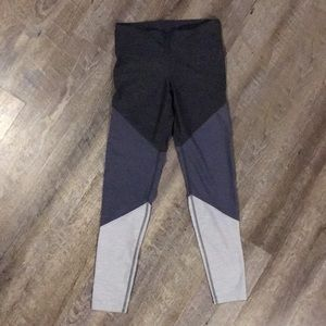 NWOT ombré leggings
